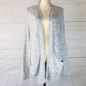 American Eagle Outfitters Slouch Cardigan Size M